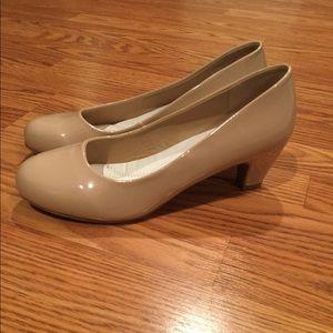 Luu-P Comfort Fit Dress Shoes